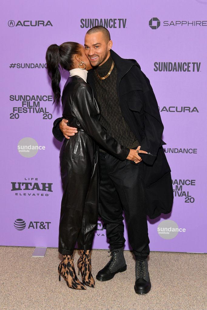 "2020 Sundance Film Festival - ""Zola"" Premiere"