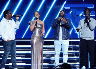 CBS's Coverage of The 62nd Annual Grammy Awards