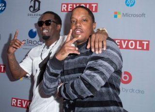 Revolt TV's Harlem To Hollywood Studio Reveal