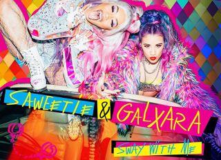 Saweetie & Galxara