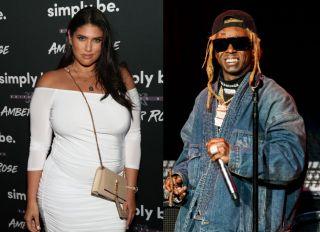 La'Tecia Thomas Lil Wayne