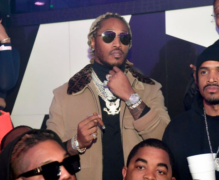 Future & Lil Baby Concert After Party