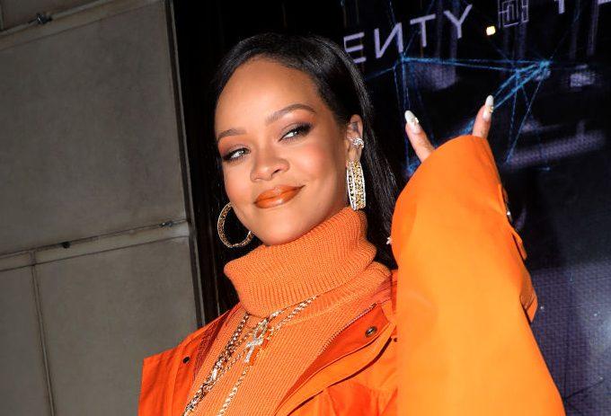Celebrity Sightings In New York City - February 07, 2020