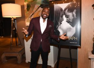 Universal Pictures Presents A Special Screening Of The Photograph, Hosted By Will Packer