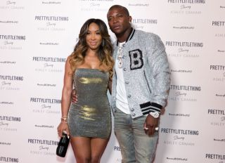 Malika Haqq and OT Genasis