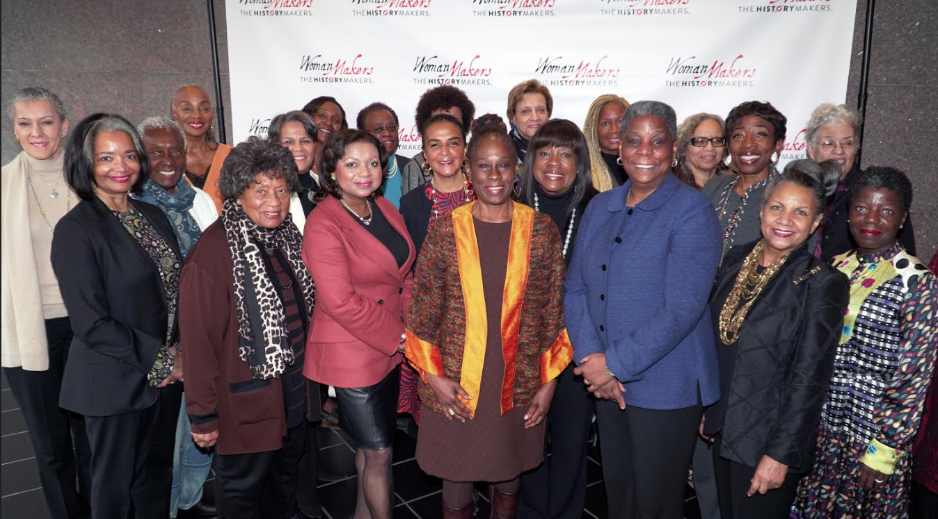 HistoryMakers WomenMakers Luncheon