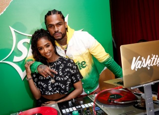 Sprite Ginger Launch