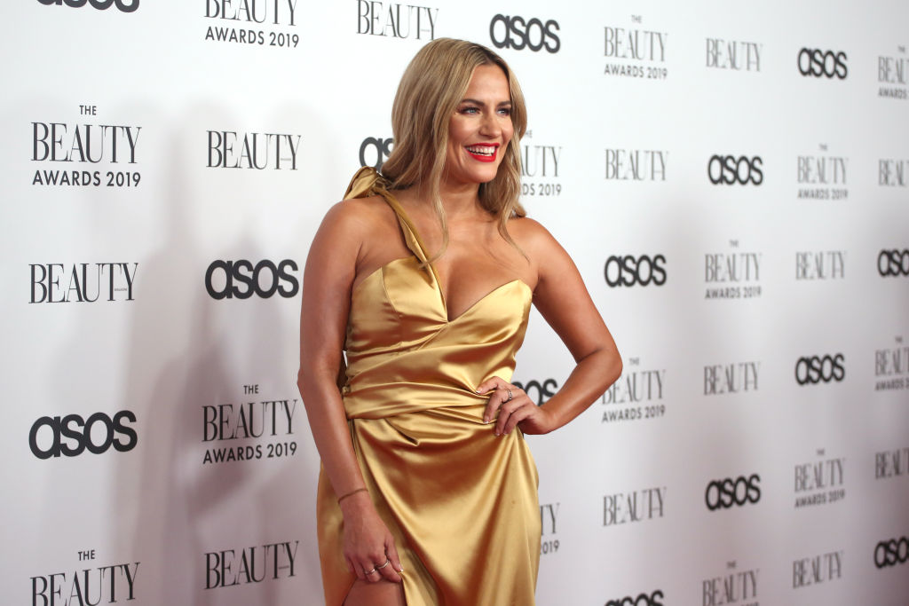 The Beauty Awards 2019