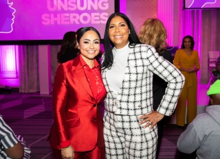 National Basketball Wives Association (NBWA) hosted the 3rd Annual WOMEN'S EMPOWERMENT SUMMIT