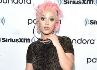 Celebrities Visit SiriusXM - November 8, 2019
