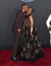 Lena Waithe Tichina Arnold The 51st NAACP Image Awards
