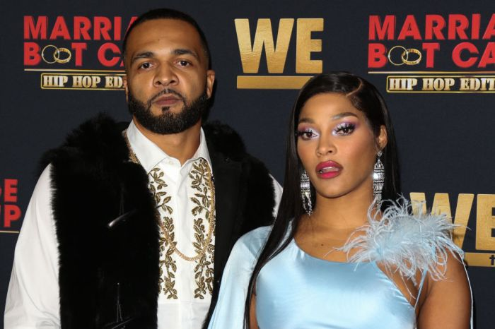 """Premiere Of WE TV's """"Marriage Boot Camp: Hip Hop Edition"""""""