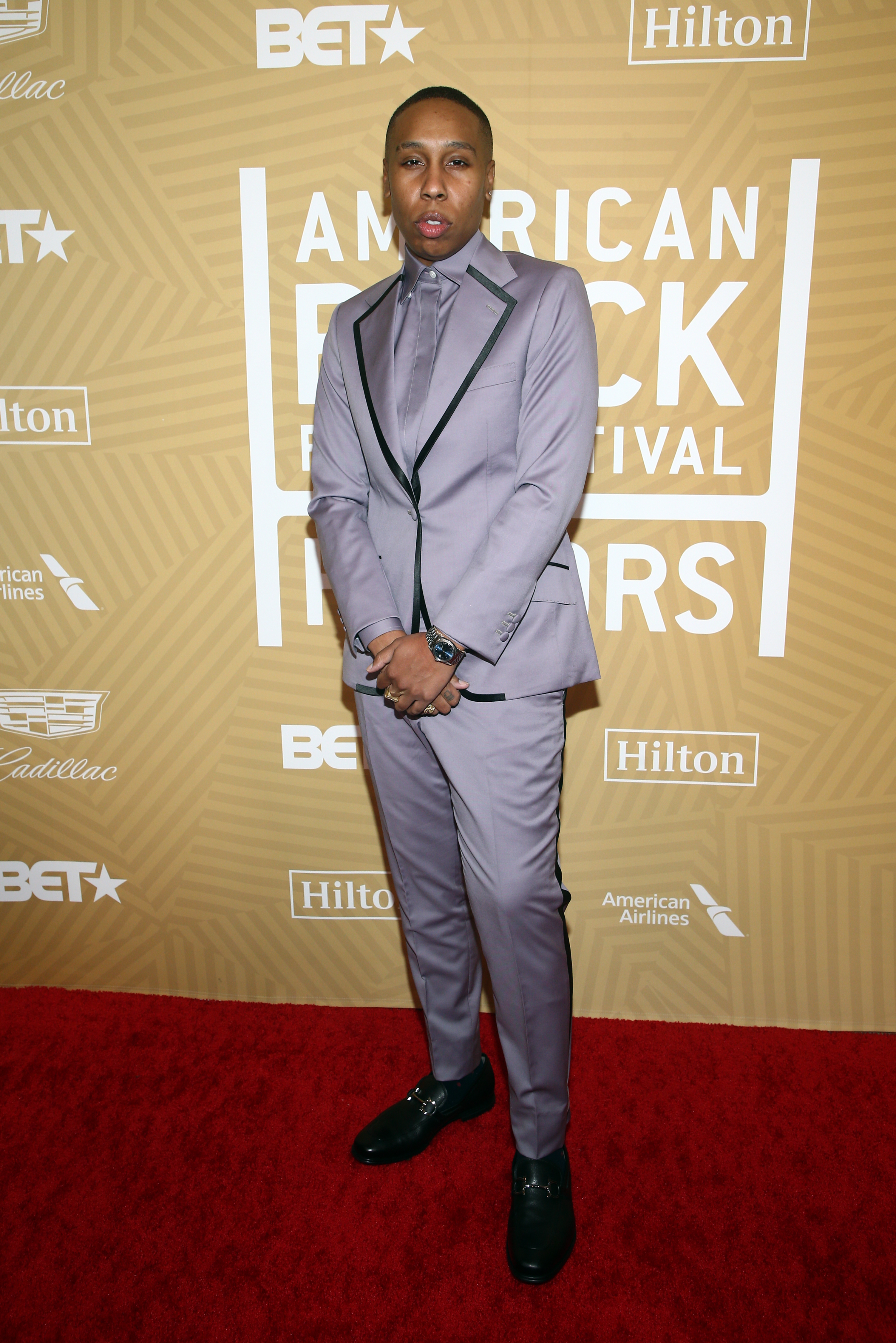 Lena Waithe 4th Annual American Black Film Festival Honors Awards