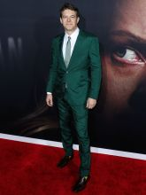 Jason Blum The Invisible Man Premiere