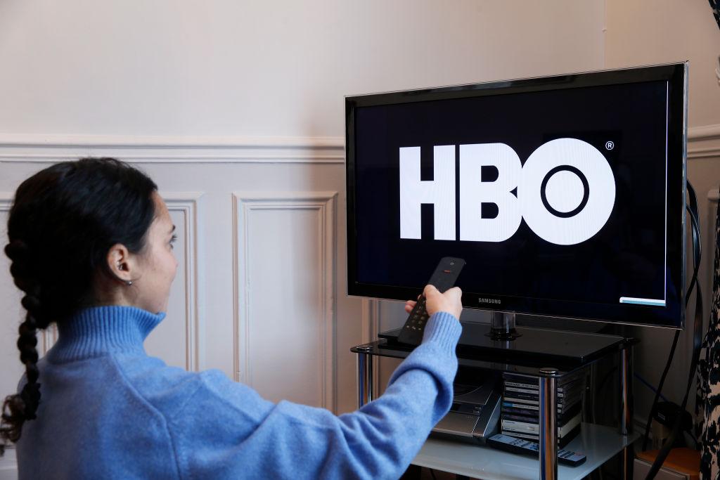 HBO : Illustration