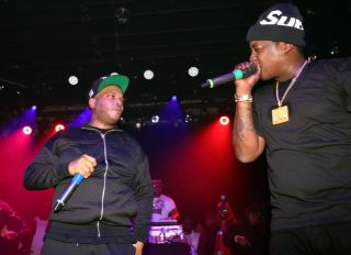The LOX Celebrates 20 Years