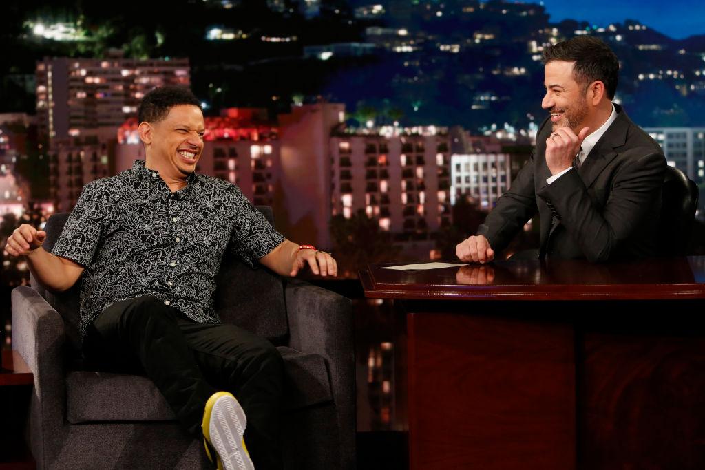 "ABC's ""Jimmy Kimmel Live"" - Season 18"