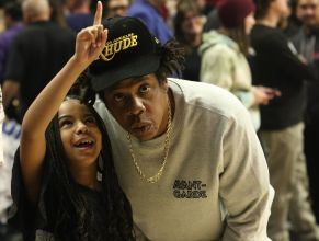 Celebrities at the Los Angeles Lakers Vs. Los Angeles Clippers Game 3/8/20
