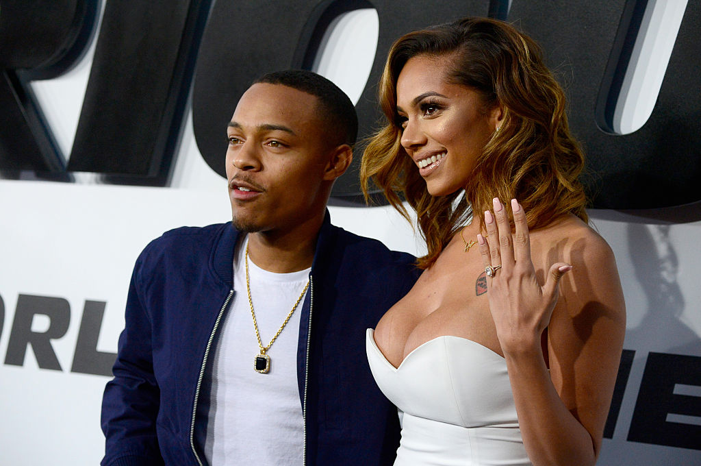 Bow wow is dating facebook dating app spam