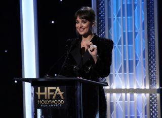 23rd Annual Hollywood Film Awards - Show