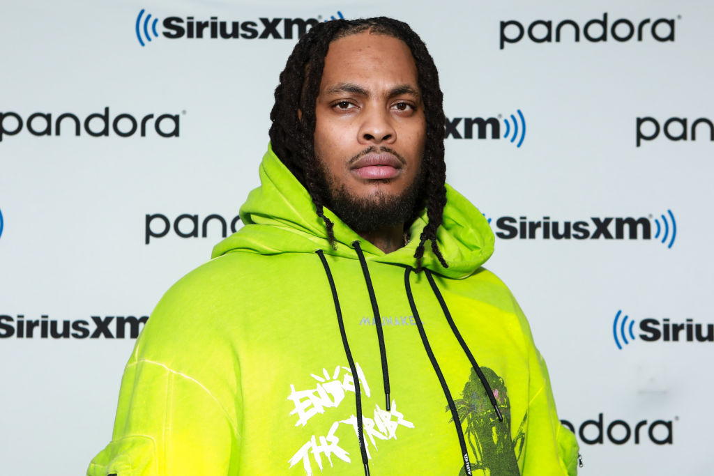 Celebrities Visit SiriusXM - February 27, 2020
