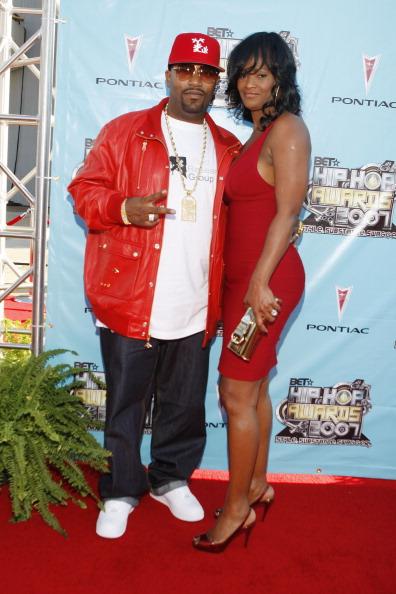 BET Hip Hop Awards - Red Carpet