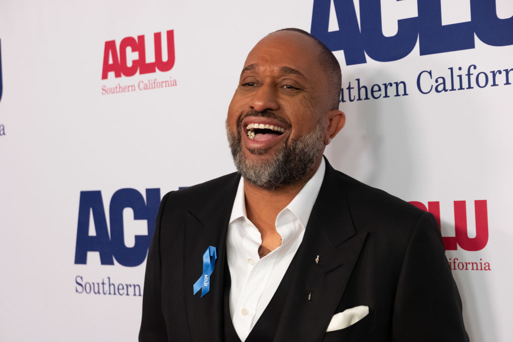 ACLU's Annual Bill Of Rights Dinner - Arrivals