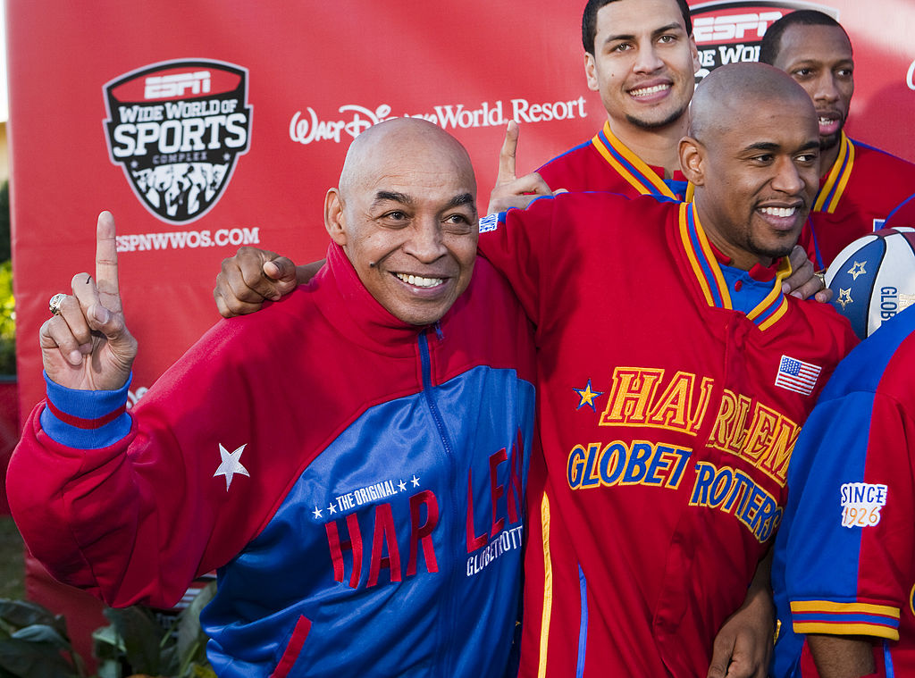 ESPN Wide World of Sports Complex Official Relaunch - Arrivals