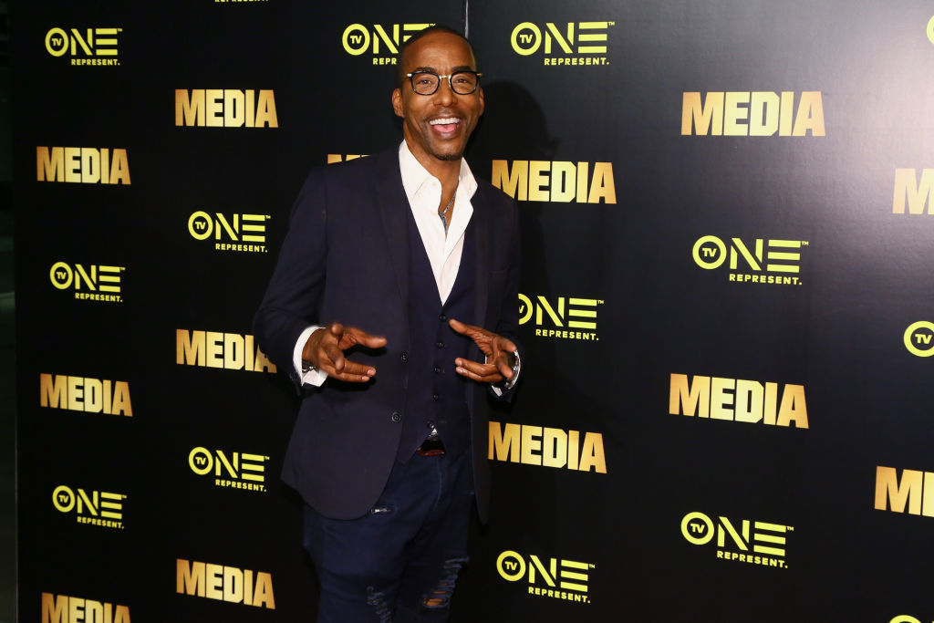 """Premiere Of TV One's """"Media"""" - Arrivals"""