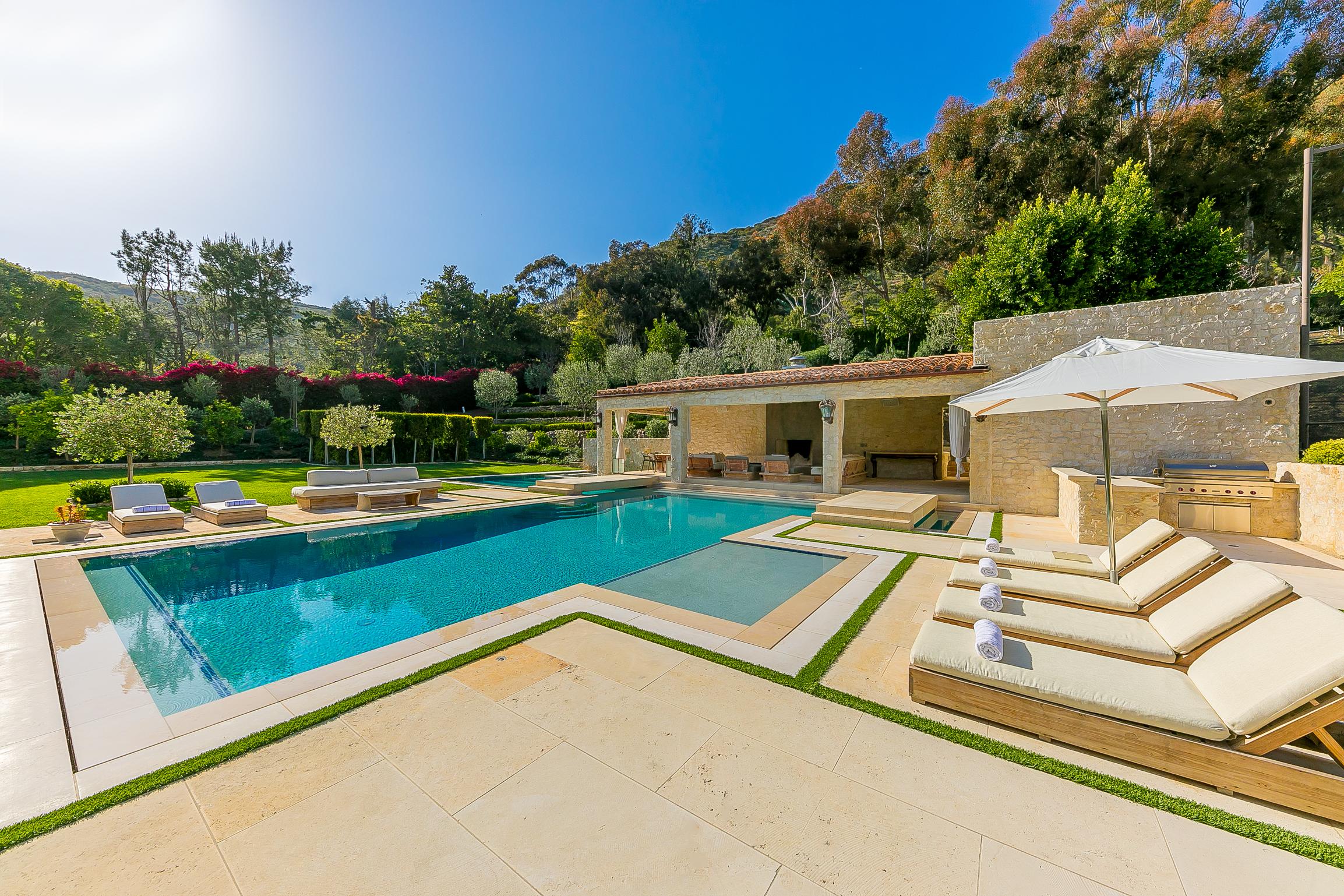 Malibu home viewed by Prince Harry and Megan Markle