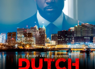 Dutch key art