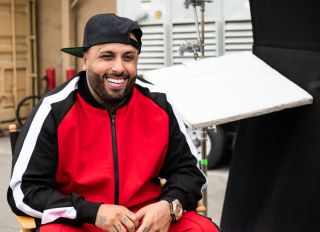 """""""Sony Collaboration Series"""" Featuring Nicky Jam In A Collaboration Powered By Innovative Sony Technology"""