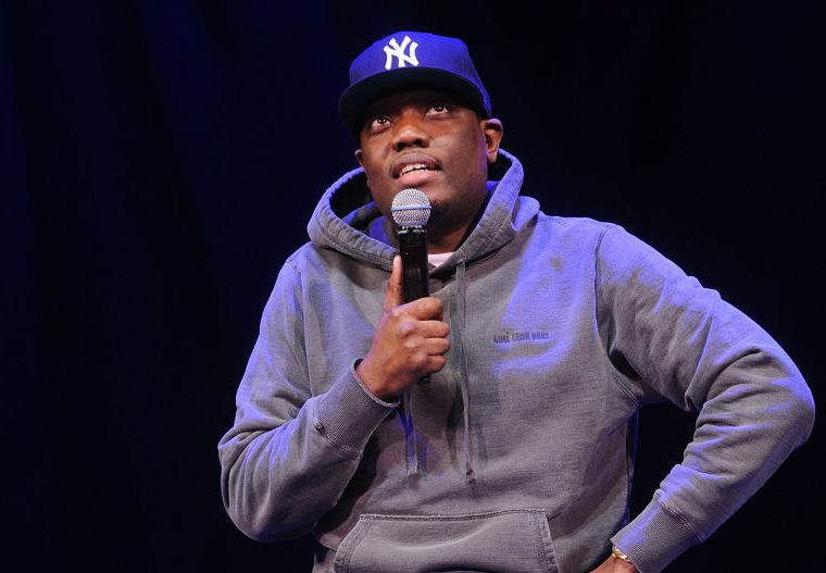 Colin Jost, Michael Che And Friends: A Comedy Show To Benefit The Staten Island Museum