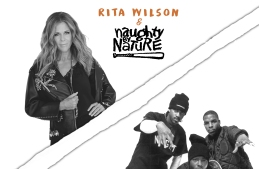 Rita Wilson Hip Hop Hooray Remix