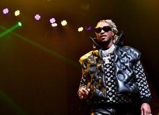 Future & Lil Baby Concert - Atlanta, GA