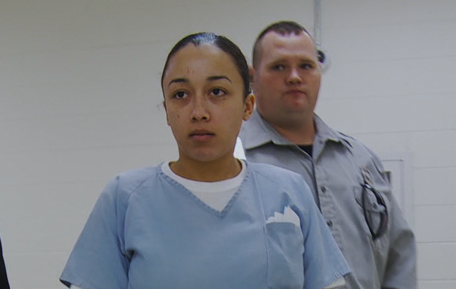 Murder to Mercy: The Cyntoia Brown Story assets