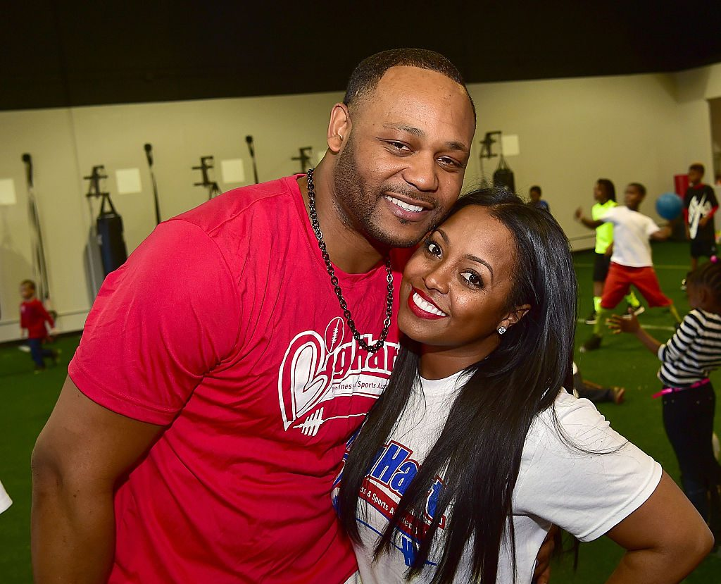 Big Hart Sports And Fitness Academy Grand Opening