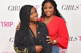 """Girls Trip"" Atlanta Screening"