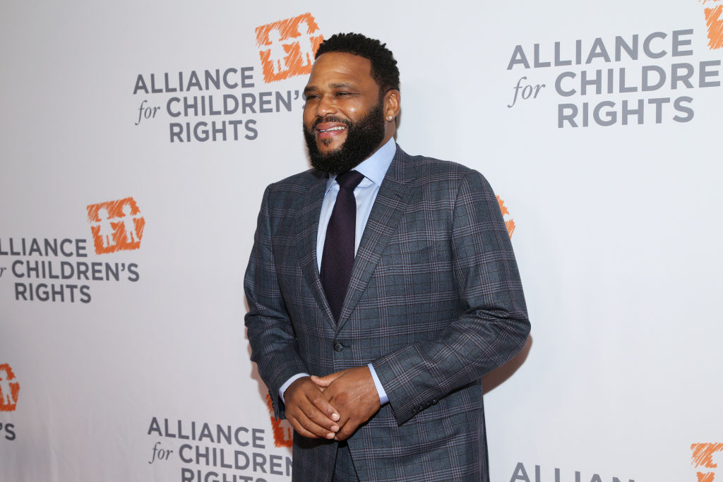 The Alliance For Children's Rights 28th Annual Dinner - Arrivals