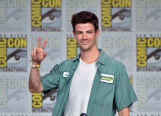 """2019 Comic-Con International - """"The Flash"""" Special Video Presentation And Q&A"""