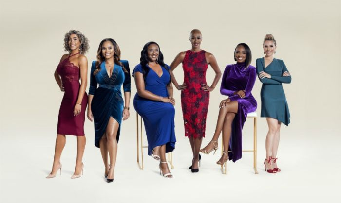 Married to Medicine Los Angeles cast