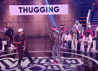 Nick Cannon Presents: Wild 'N Out 15th season featuring guest stars Bone Thugs-N-Harmony
