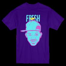 The Fresh Prince, Will Smith, DJ Jazzy Jeff