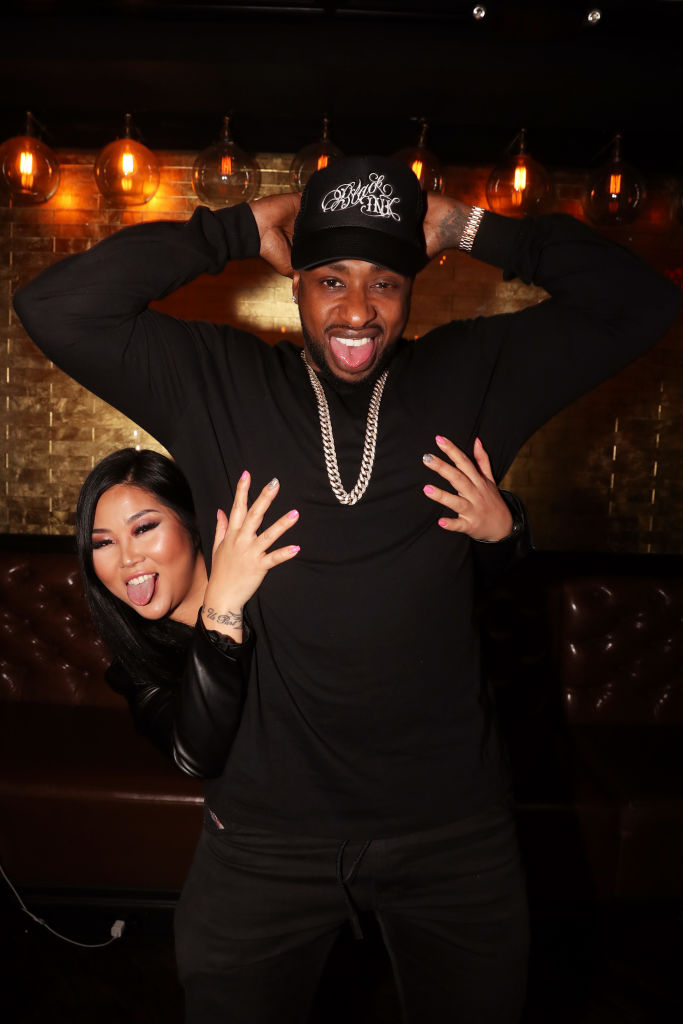 """Young Bae """"Black Ink Crew"""" Season 8 Premiere Viewing Party"""