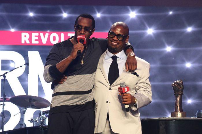 2015 REVOLT Music Conference - Closing Gala