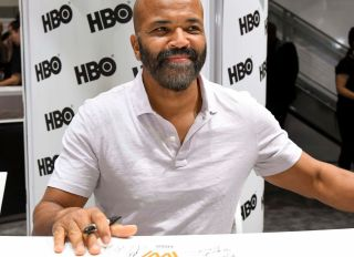 """Westworld"" Comic Con Autograph Signing 2019"