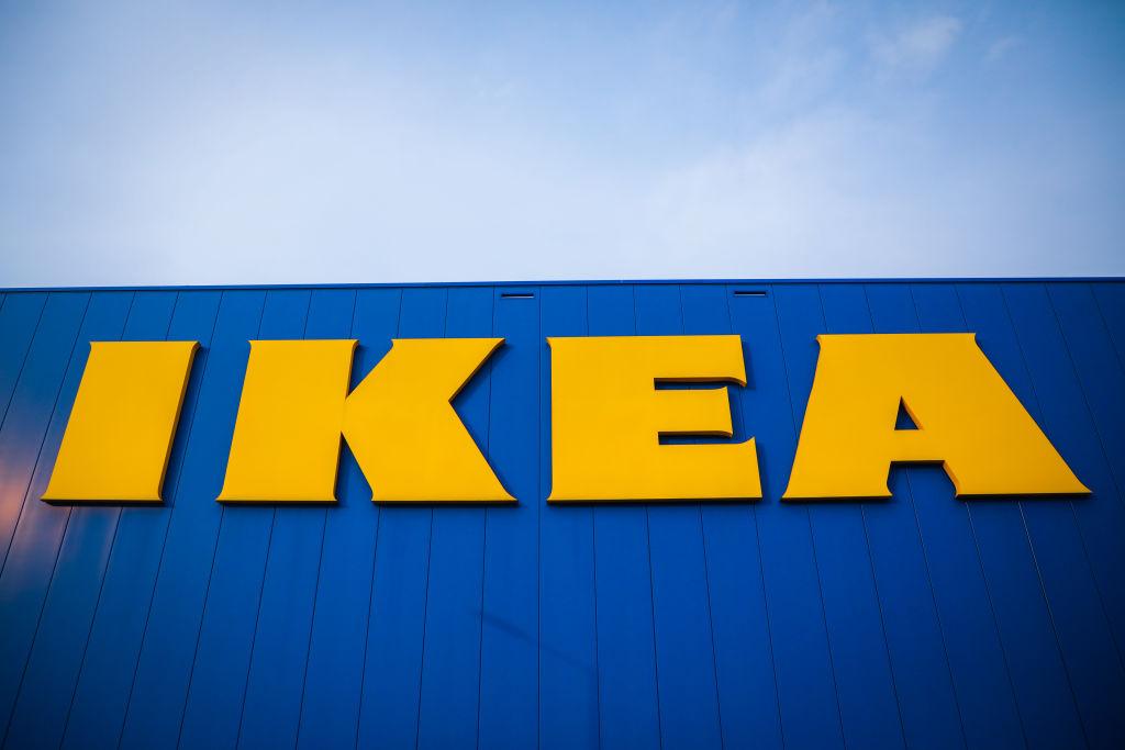 Chinese Ikea store viral woman video   Ikea store viral