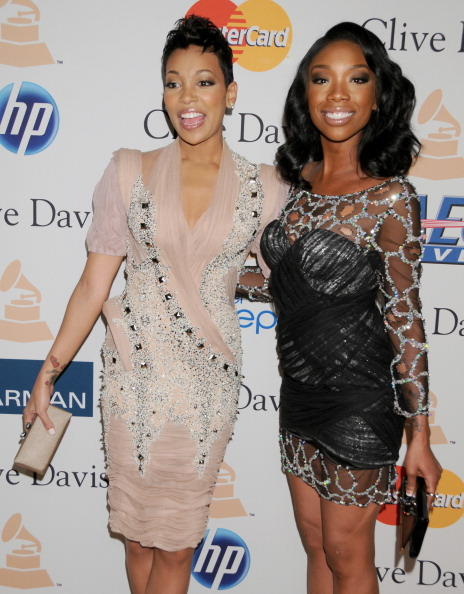 Clive Davis and The Recording Acedemy Presents the Annual Pre-Grammy Gala