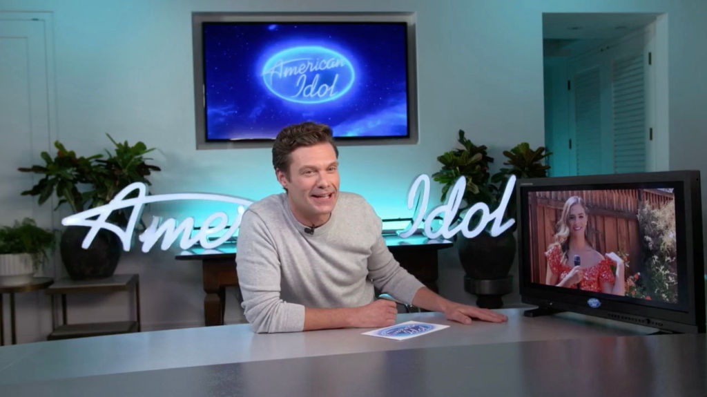 """ABC's """"American Idol"""" - On With The Show: Homeward Bound - Who Made The Top 10?"""