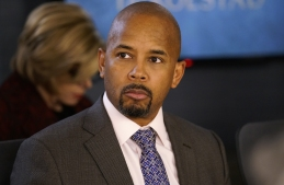 Michael Boatman CBS the good fight
